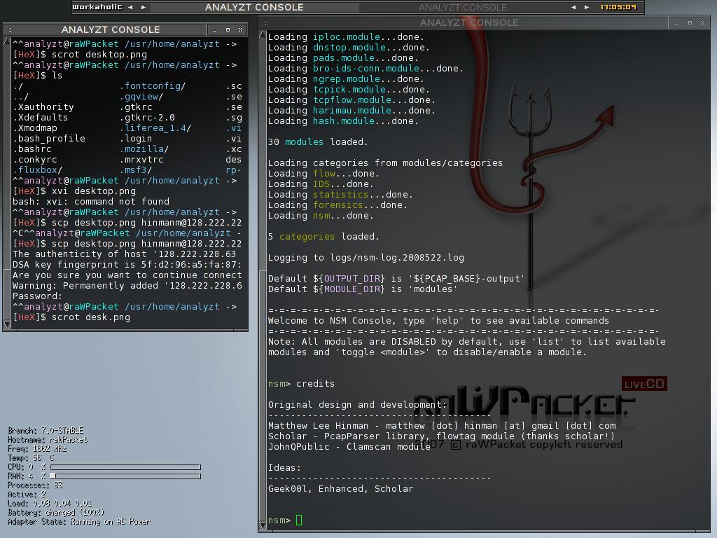 GTD and desktop workflow/setup, revisited   :wq – blog